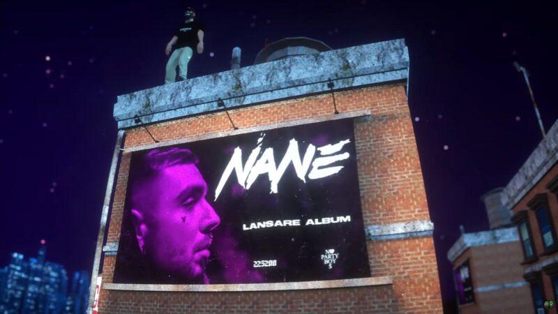 Videoclip Nane La Saltea