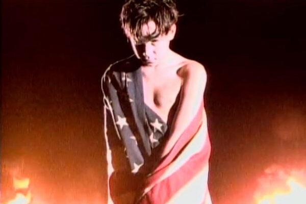 Videoclip Pearl Jam Jeremy necenzurat 2020