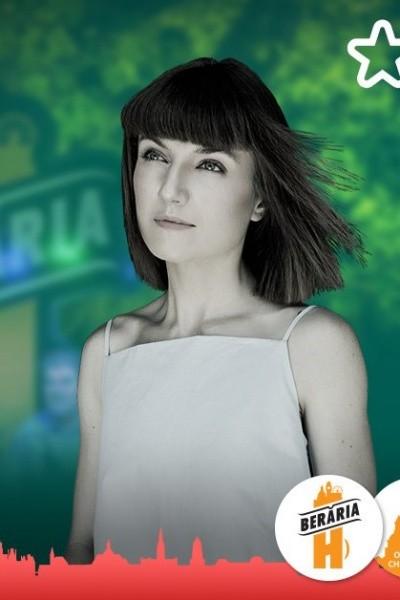 Poster eveniment Alexandra Ungureanu