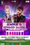 AMNA & Edward Sanda