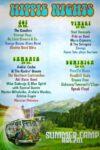 Hippie Nights - Summer Camp Brezoi