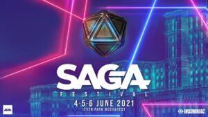Afis Saga Festival 2021