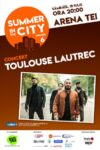 Summer in the City Concert Toulouse Lautrec