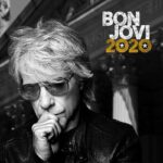 Coperta album Bon Jovi 2020