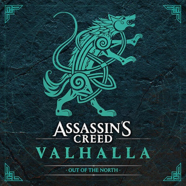 Coperta EP Assassin's Creed Valhalla Out of the North