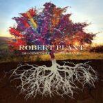 Coperta compilatie Robert Plant Digging Deep Subterranea