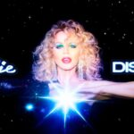 "Artwork ""Disco"" - Kylie Minogue"
