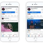 Facebook videoclipuri muzicale licentiate
