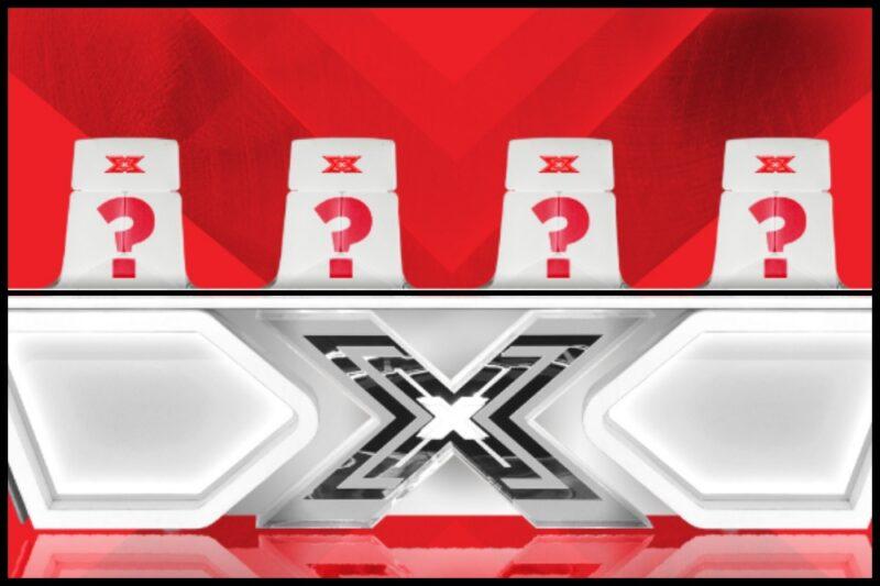 Juriu X Factor 2020