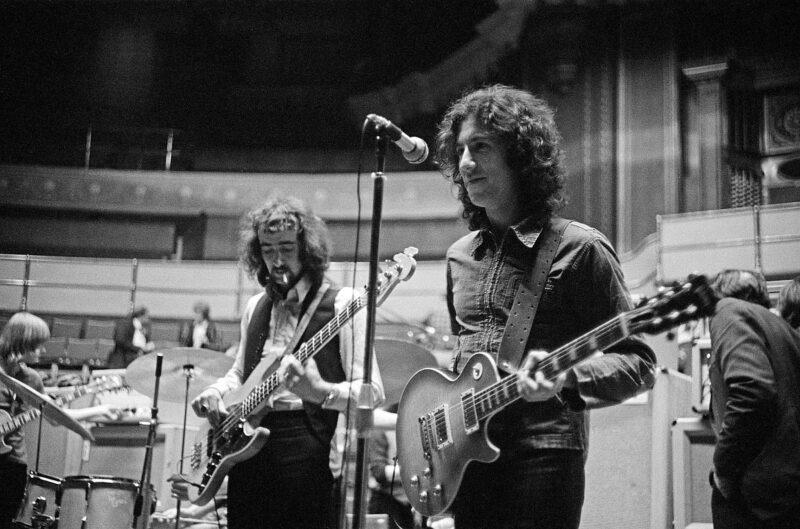 Peter Green fondator Fleetwood Mac