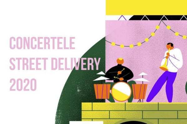 Street Delivery 2020