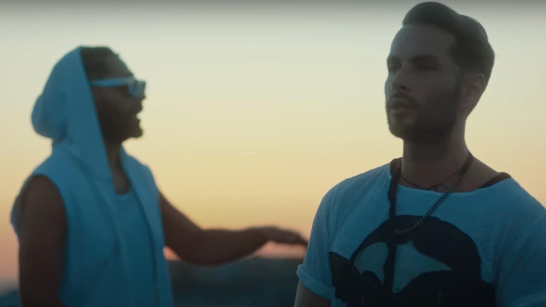 Videoclip: Connect-R feat. Randi - De Vorbă Cu Mine