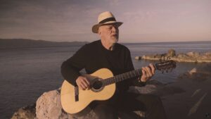 Videoclip David Gilmour Romany Gilmour Yes I Have Ghosts