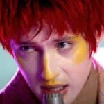 Videoclip Troye Sivan Easy