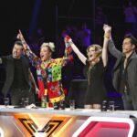 Juriul X Factor 2020