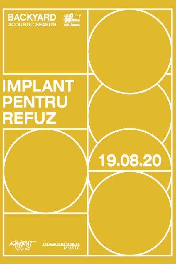 Implant Pentru Refuz la Expirat Club