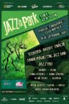 Jazz in the Park - Tiny Version