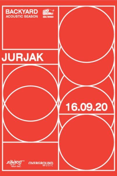 Poster eveniment Jurjak