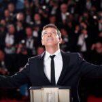 Antonio Banderas Cannes 2019