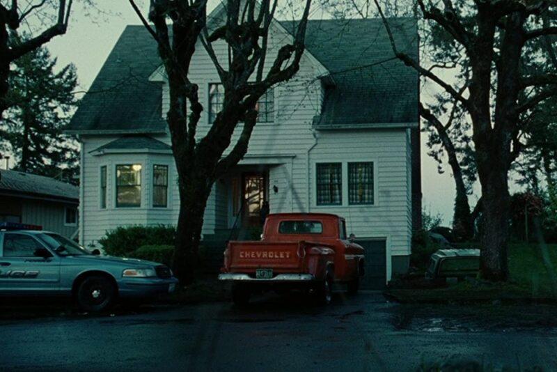Casa Bellei Swan din Forks