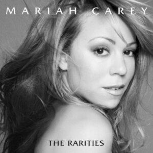 Coperta album Mariah Carey The Rarities
