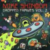 "Mike Shinoda a lansat albumul ""Dropped Frames Vol 2"": 12 piese noi create pe Twitch cu fanii"