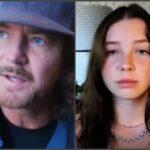 Eddie Vedder în podcastul lui Lily Cornell