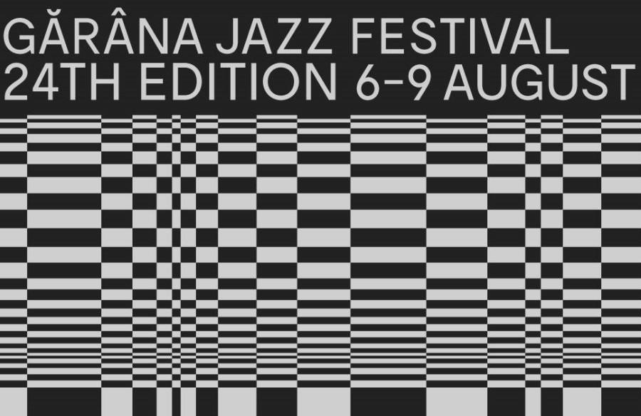 Poster Gărâna Jazz Festival 2020