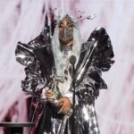 Lady Gaga la MTV VMA 2020