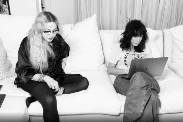 Madonna și Diablo Cody