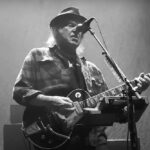 Neil Young live în Ziggodome Amsterdam, 2019