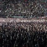 Public la concert pe Arena Națională (2019)