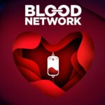 Blood Network, campanie UNTOLD & NEVERSEA