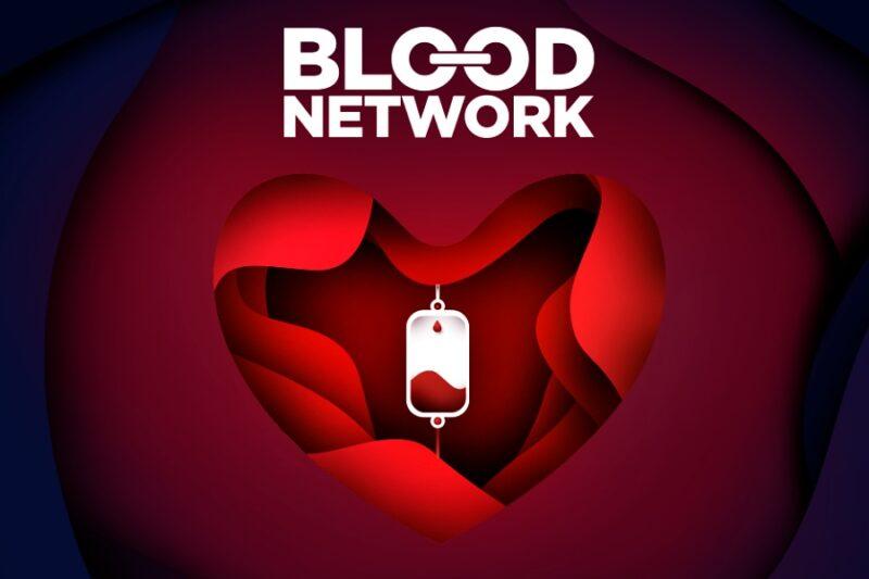 Blood Network, campanie UNTOLD & NEVERSEA