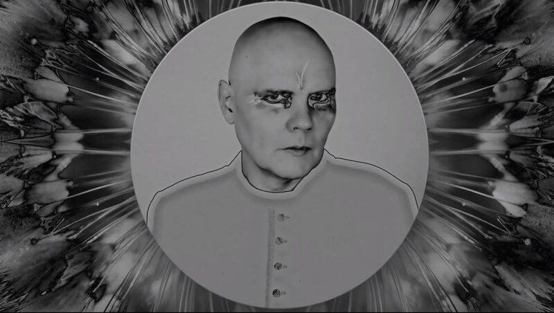 Videoclip The Smashing Pumpkins Cyr