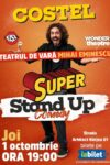 Costel - Super Stand Up Comedy
