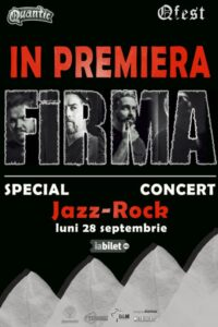 FiRMA Special Jazz-Rock set