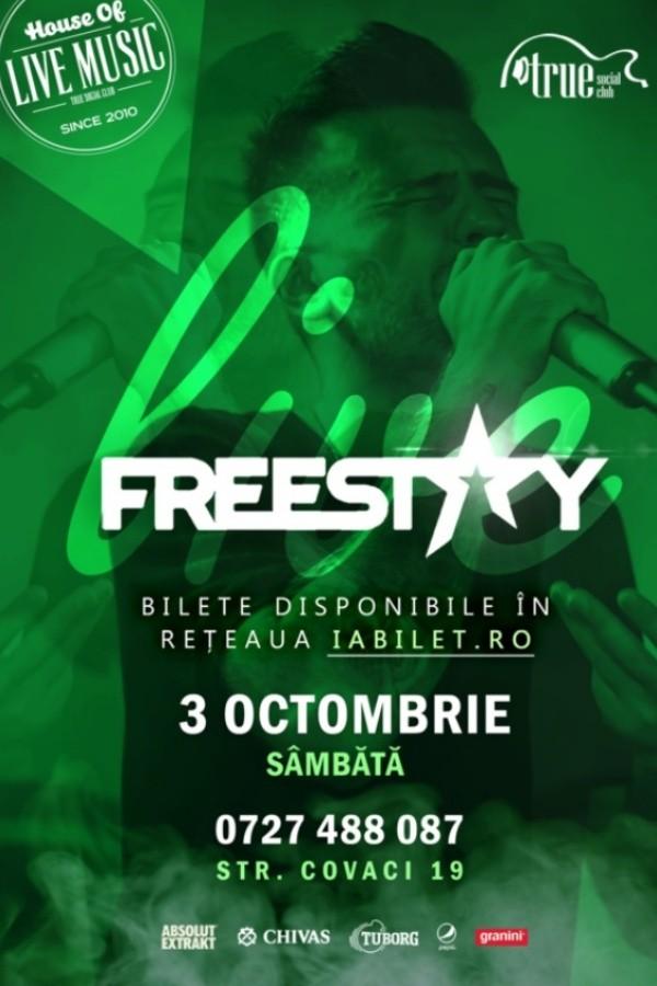 FreeStay la True Club
