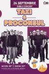 Taxi & Proconsul