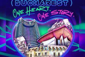 Bucharest - One Heart. One Story