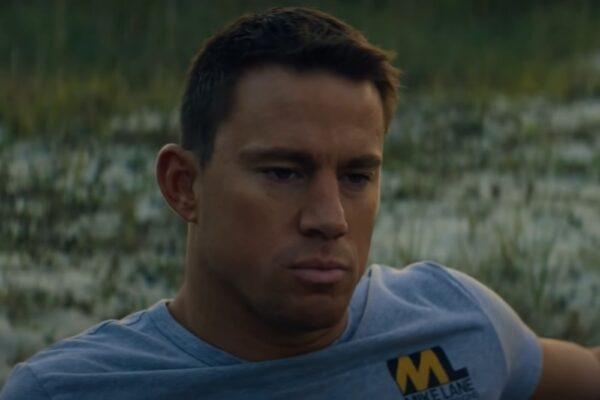 """Channing Tatum în """"Magic Mike XXL"""" - captură ecran"""