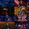 X Factor 2020: Ce concurenți au trecut mai departe după cel de-al doilea episod