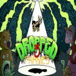 Coperta EP Mike Shinoda Dropped Frames 3
