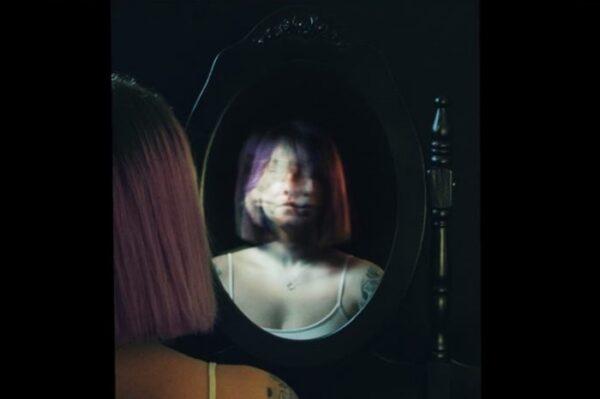"""Copertă album """"People We Keep Calling Ghosts"""""""