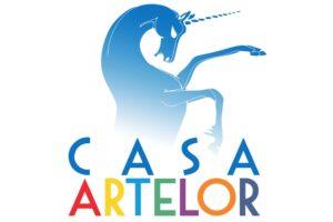 Casa Artelor Dinu Lipatti (Logo)