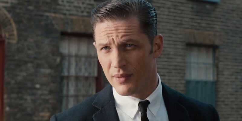 Tom Hardy in filmul