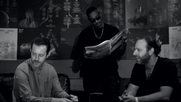 Videoclip Chase & Status Engage