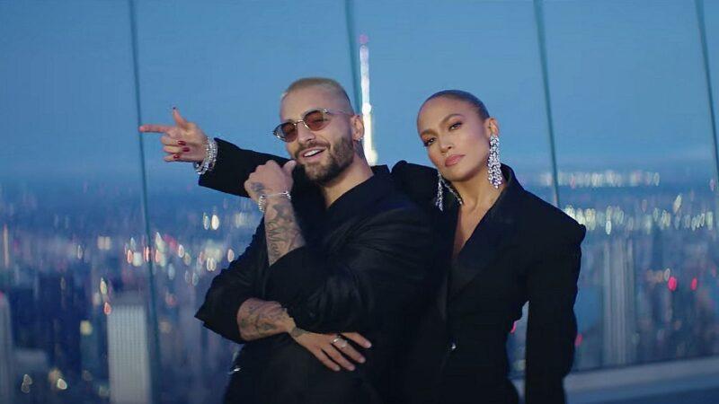 Videoclip Jennifer Lopez Maluma Pa Ti Lonely