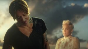 Keith Urban - One Too Many with P!nk