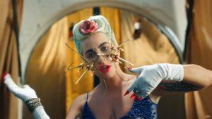 Videoclip Lady Gaga 911